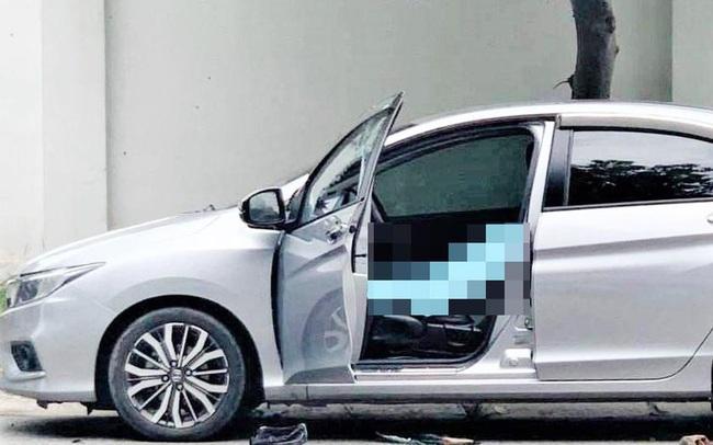Tin mới nhất vụ Bí thư thị trấn ở Bình Dương tử vong trong ô tô