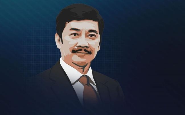 """Bùi Thành Nhơn - Đại gia vừa bị tỷ phú Phương Thảo """"vượt mặt"""", rớt khỏi top 5 người giàu nhất sàn chứng khoán Việt"""