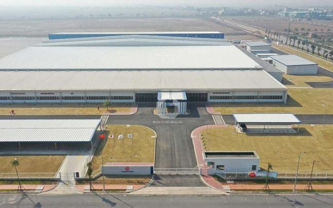 Thủ tướng đồng ý giảm diện tích Khu công nghiệp Phúc Khánh và Sông Trà ở Thái Bình