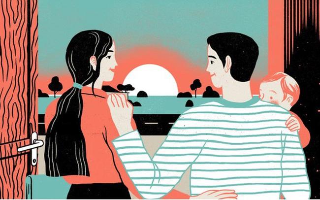 Đàn ông, có đáng để gửi gắm cả đời hay không, thật ra rất dễ phán đoán: Hôn nhân không phải 1+1=2, mà là 0.5+0.5=1