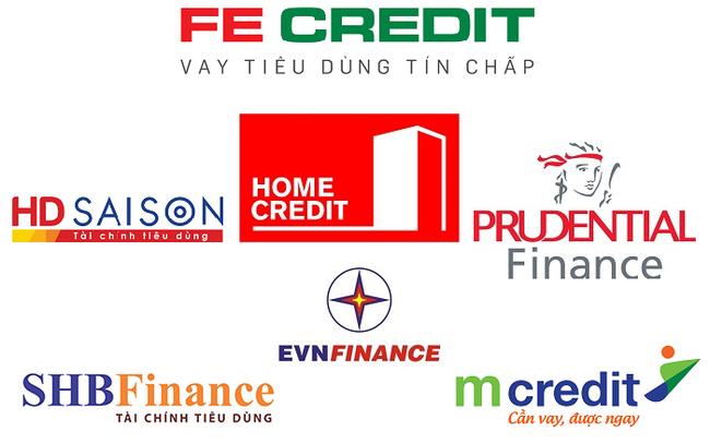 """Cuộc đua của """"tứ đại gia"""" ngân hàng Nhật Bản tại FE Credit, HDSaison, Mcredit và SHB Finance"""