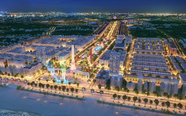 Thanh Hoá tiếp tục điều chỉnh quy hoạch dự án tỷ USD của Sungroup