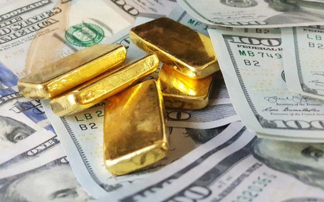 """USD hôm nay 16/9 """"đứng hình"""", vàng giảm, Bitcoin tăng tiếp"""