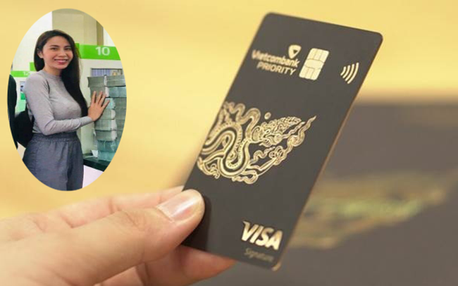Là khách hàng VIP của Vietcombank như Thuỷ Tiên sẽ được hưởng đặc quyền gì? Điều kiện trở thành VIP như thế nào?