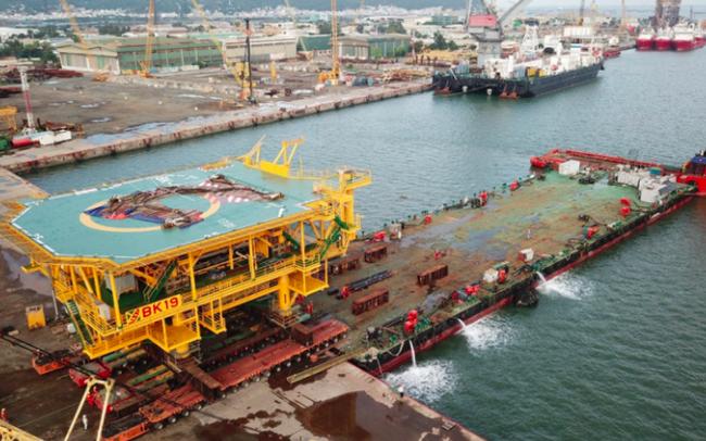 Vietsopetro: Tổng doanh thu dầu khí 8 tháng đạt hơn 1 tỷ USD, dự kiến sẽ hoàn thành kế hoạch trước 3 tháng