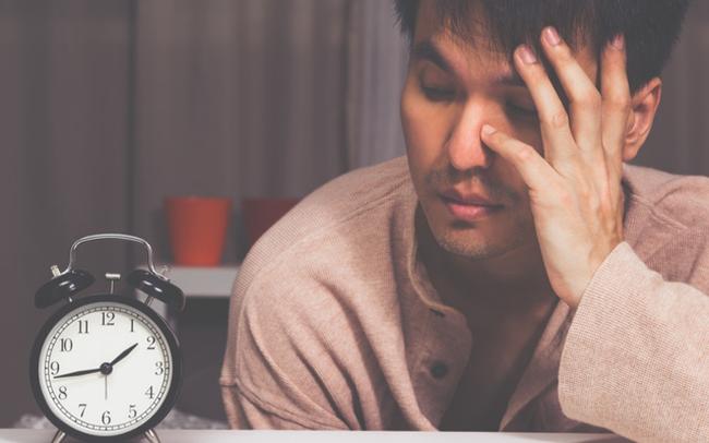 Cứ 3-4 giờ sáng là tỉnh giấc, có thể bạn đã mắc phải 3 chứng bệnh đáng sợ sau đây, đi khám sớm kẻo mất mạng