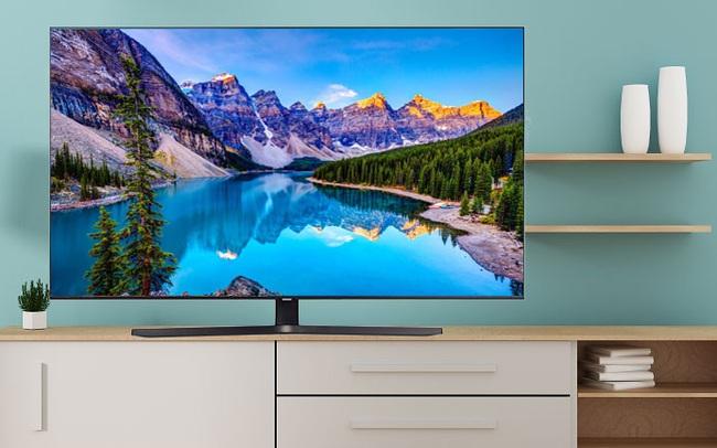 Loạt tivi đang giảm giá khủng trên thị trường, cao nhất gần 80%, cơ hội vàng cho người tiêu dùng