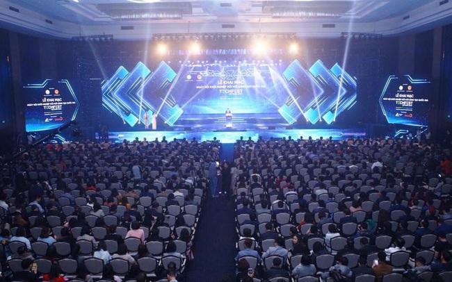 Những điểm mới tại Techfest 2021: 50 sự kiện được tổ chức trực tuyến từ tháng 9 đến tháng 12, có sự tham gia của các ông lớn như Vingroup, Qualcomm, Shinhan Bank