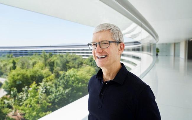Có phải Tim Cook đã xây nên triều đại mới cho Apple sau Steve Jobs?