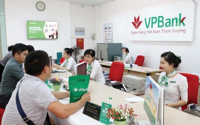 VPBank được NHNN chấp thuận tăng vốn điều lệ thêm hơn 19.700 tỷ, sẽ vượt xa Vietcombank, Techcombank