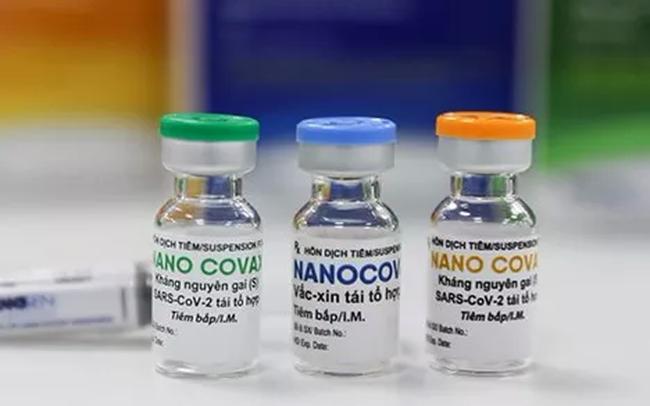 Vắc-xin Nano Covax được Hội đồng Đạo đức chấp thuận