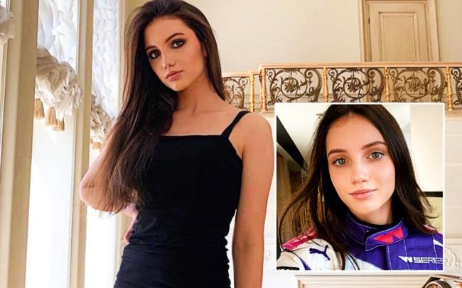 Nữ tay đua xinh đẹp lọt vào danh sách 100 mỹ nhân quyến rũ nhất nước Nga