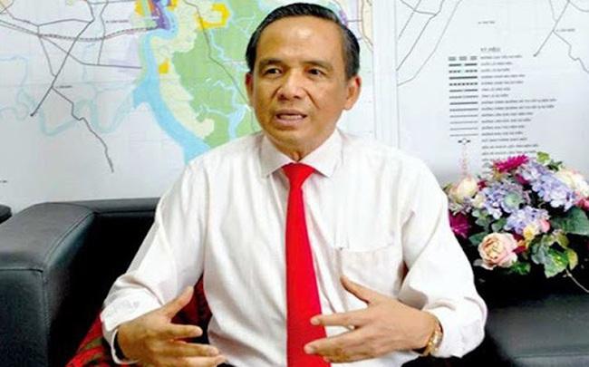 Chủ tịch Hiệp hội BĐS Tp.HCM: Cộng đồng doanh nghiệp BĐS mong sớm được gỡ ách tắc cấp chủ trương đầu tư, chủ đầu tư các dự án nhà ở thương mại