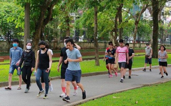 Hà Nội: Quận Hai Bà Trưng đề xuất mở lại tất cả hoạt động, dịch vụ từ 1/10