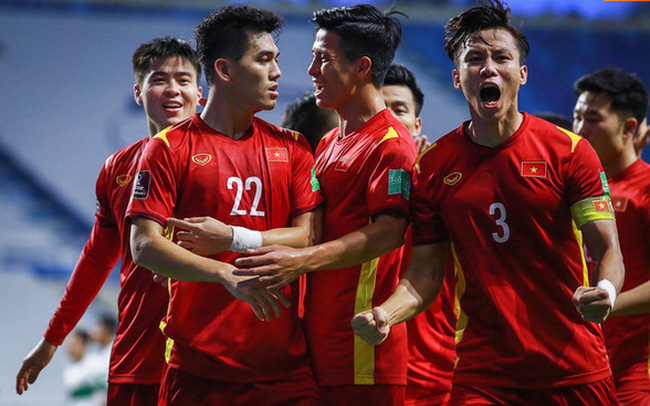 Qua 3 thế hệ chạm trán với tuyển Saudi Arabia, kết quả đêm nay của đội tuyển Việt Nam sẽ khác?