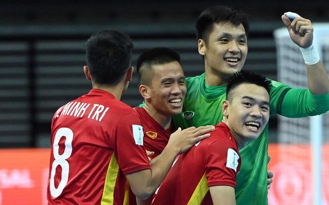 Châu Á lập dấu mốc lịch sử ở World Cup futsal, Việt Nam có kỳ tích còn hơn cả Nhật, Iran