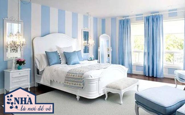 Bố trí giường ngủ thế nào mới hợp phong thủy? 4 điều cấm kỵ khi kê giường ngủ và cách hóa giải để thu hút lại vận may cho gia chủ