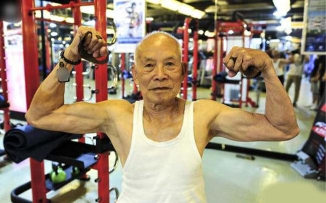 Đàn ông 60 tuổi: Nếu nhìn thấy đủ 5 đặc điểm này chứng tỏ sinh lực dồi dào, cơ thể khỏe mạnh bất chấp tuổi tác