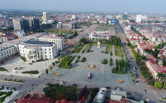 Bắc Giang xây dựng khu trung tâm thương mại tổng hợp 36ha