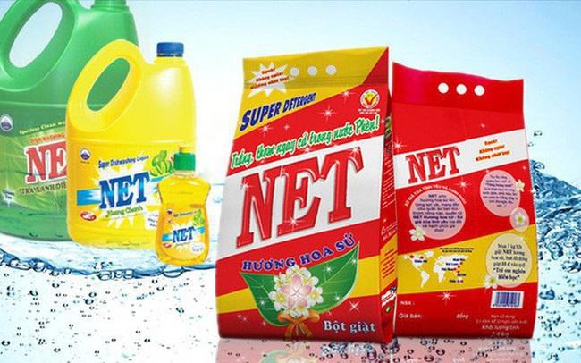 Lãi kỷ lục sau khi về tay Masan, Bột giặt NET chốt danh sách trả cổ tức bằng tiền với tỷ lệ 60%