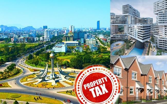 Từ kinh nghiệm các nước, thí điểm thuế nhà ở tại Thanh Hóa có cần thiết?