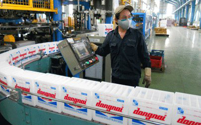 Sài Gòn 3 Capital tiếp tục mua vào 2,3 triệu cổ phiếu Pin Ắc quy Miền Nam (PAC), tăng sở hữu lên 19,43% vốn
