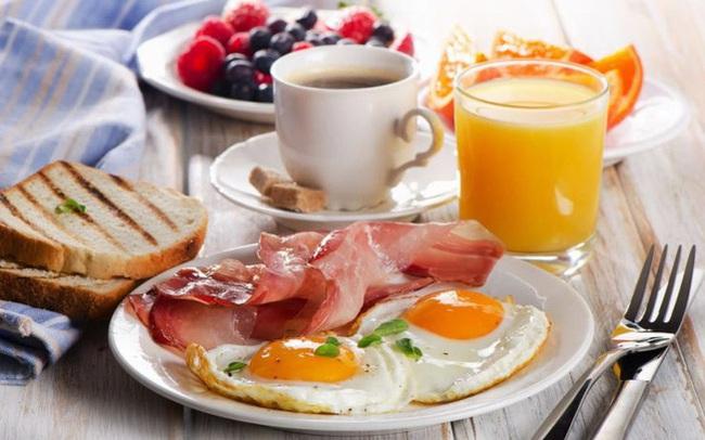 4 bước từ bỏ bữa sáng đến UNG THƯ túi mật: Một khi bạn hình thành thói quen bỏ bữa sáng, những tổn hại cho sức khoẻ cơ thể đã rất cận kề