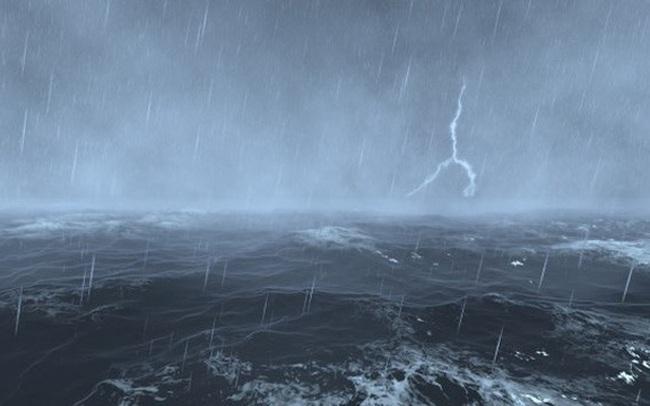 Xuất hiện vùng áp thấp ở Biển Đông, khả năng mạnh lên thành áp thấp nhiệt đới