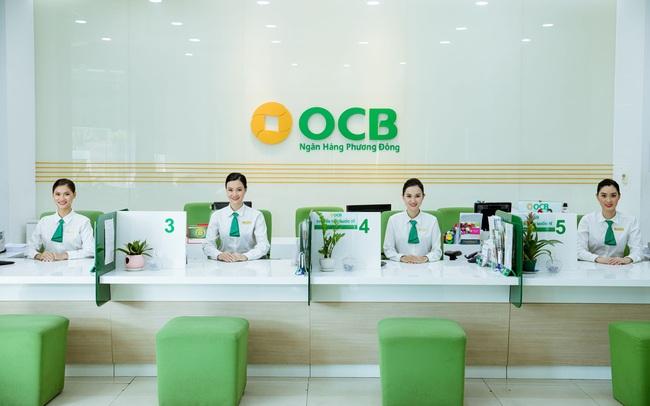 OCB vào top thương hiệu tài chính dẫn đầu 2021 do Forbes Việt Nam vinh danh