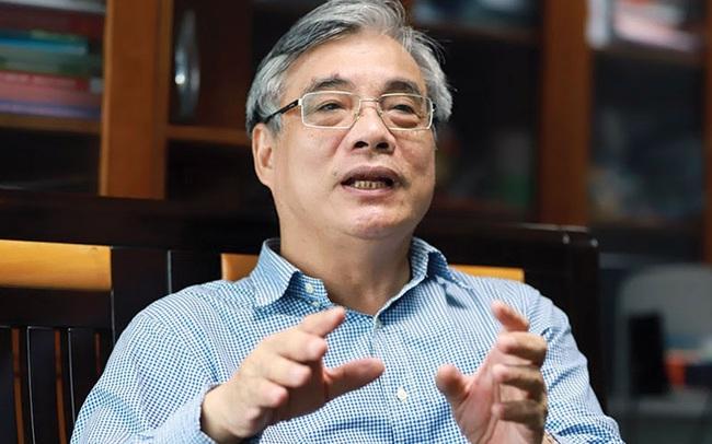 Chuyên gia Trần Đình Thiên: Nguy cơ rủi ro cho nền kinh tế ngày càng gia tăng