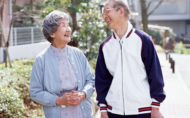 Cuộc sống trẻ hóa của người già tại Nhật Bản: Sống độc lập, kết giao với bạn bè, phong cách sống cực kỳ phong phú không hề kém thanh niên