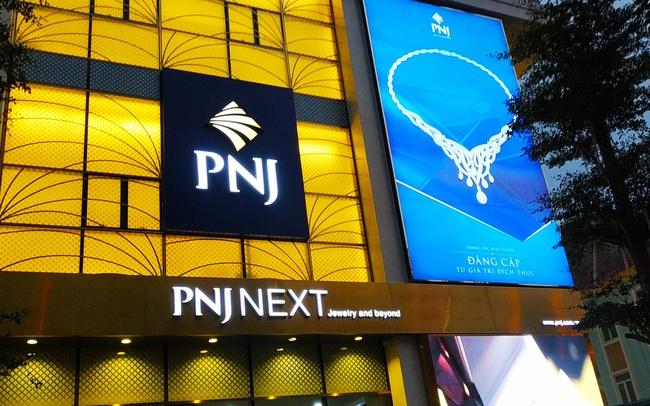 PNJ lỗ 78 tỷ đồng trong tháng 8, ghi nhận tháng thứ 2 thua lỗ liên tiếp