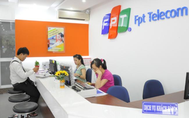 FPT Telecom (FOX) chốt danh sách cổ đông tạm ứng cổ tức đợt 1/2021 bằng tiền