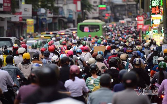 Người Việt có tỷ lệ sở hữu ô tô thấp nhất Đông Nam Á, startup cho thuê xe của Ấn Độ tìm kiếm cơ hội