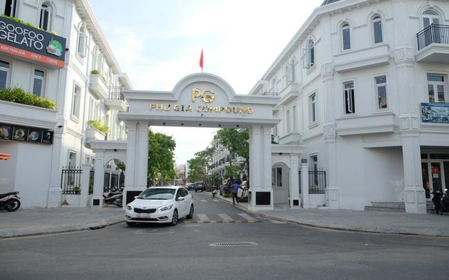 Đà Nẵng thông tin về việc hủy quyết định giá đất tại dự án Phú Gia Compound