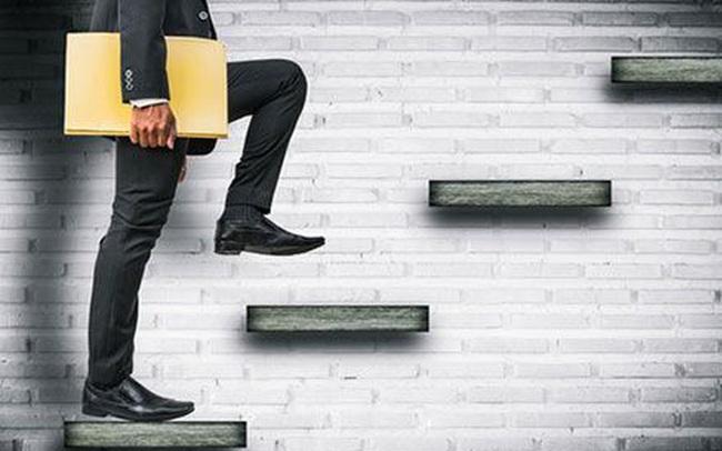 3 điều giúp bạn thăng hạng công việc như diều gặp gió