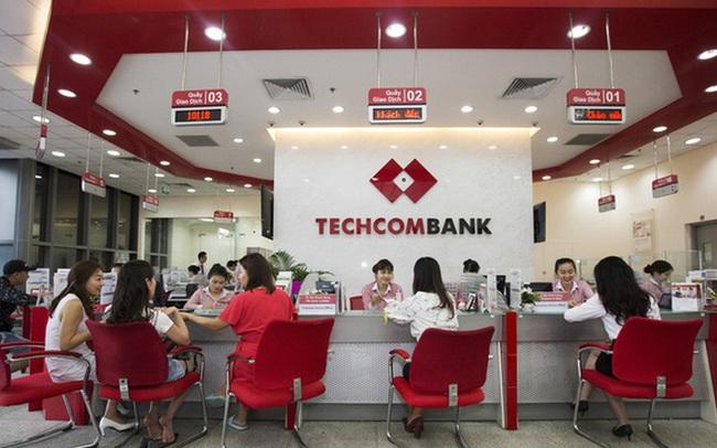 238 người mua được 6 triệu cổ phiếu ESOP của Techcombank với giá 10.000 đồng/cp