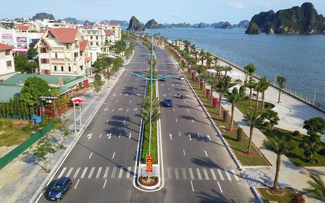 Công an xác định dự án đường bao biển 'đẹp nhất Việt Nam' có sử dụng cát lậu