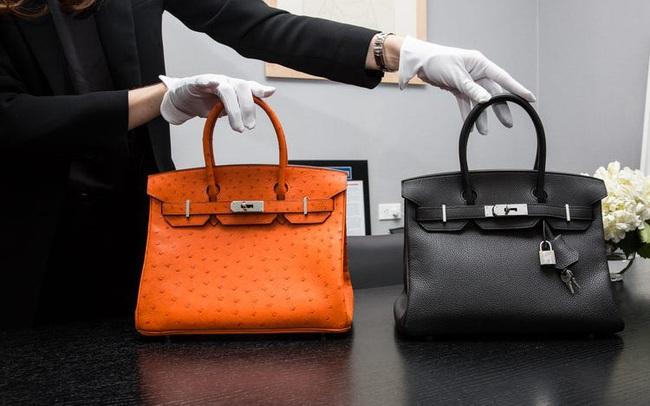 Giải mã sức hút của túi Hermès Birkin đối với giới siêu giàu: Sở hữu một chiếc túi là khoản đầu tư hấp dẫn, còn hơn cả vàng và chứng khoán