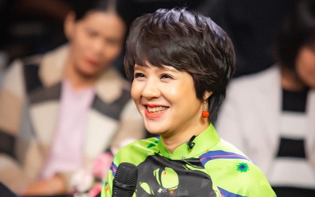Chân dung tân Giám đốc VFC - nhà báo Diễm Quỳnh: Hoa khôi nhà đài, MC hot nhất những năm 2000, có bố là nhà ngoại giao nổi tiếng