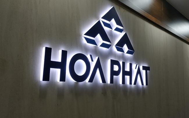Hòa Phát thành lập công ty con về điện máy gia dụng, vốn điều lệ 1.000 tỷ đồng