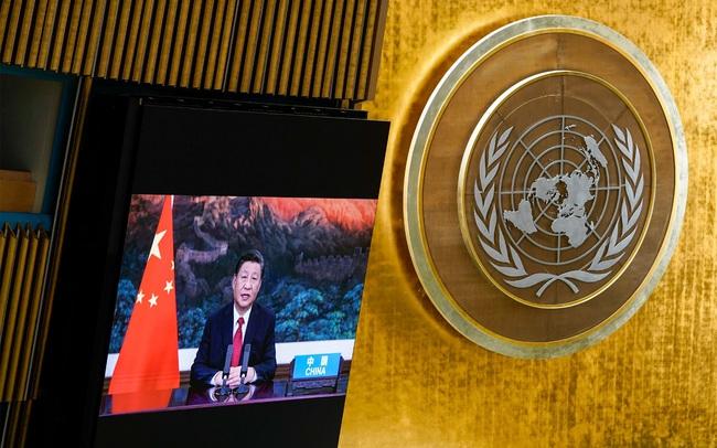Chủ tịch Tập Cận Bình cam kết Trung Quốc ngừng xây dựng nhà máy nhiệt điện than ở nước ngoài