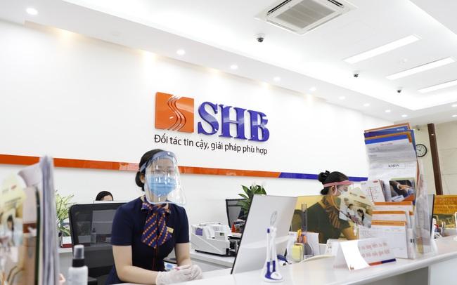"""SHB chính thức """"chuyển nhà"""" sang HoSE, giao dịch ngày cuối ở HNX là 5/10/2021"""