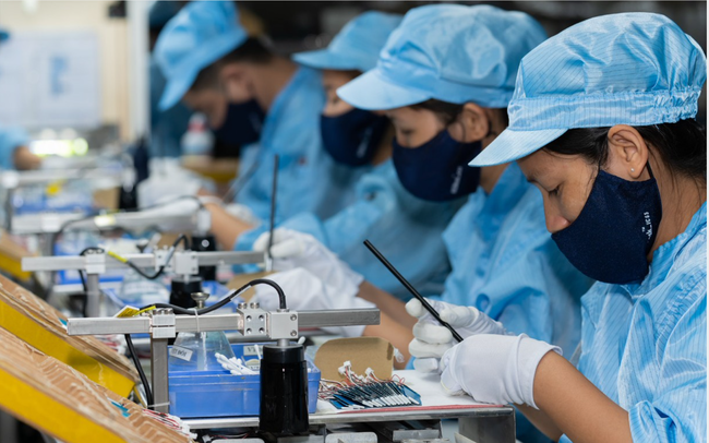 IFC: Cơ hội tiếp cận vốn Việt Nam của nhà đầu tư nước ngoài còn hạn chế