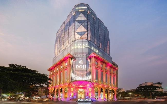 DOJI tiếp tục huy động thành công 1.000 tỷ đồng trái phiếu cho tham vọng địa ốc