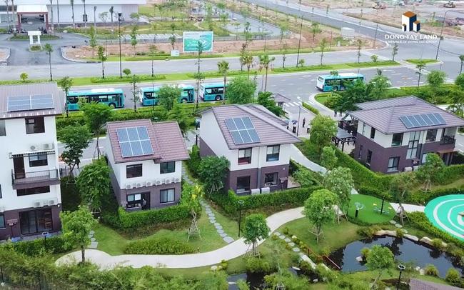 Sự trỗi dậy của thị trường bất động sản vùng ven Sài Gòn