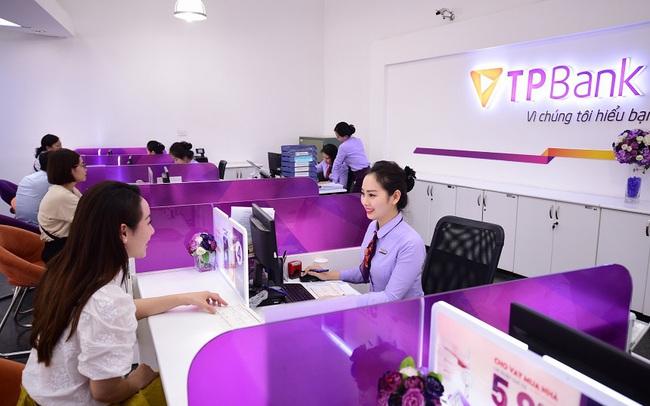 Vì sao TPBank được cấp room tăng trưởng tín dụng cao nhất?