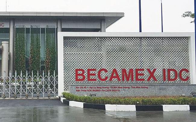 """Becamex (BCM) tiếp tục """"hút"""" 1.500 tỷ trái phiếu"""