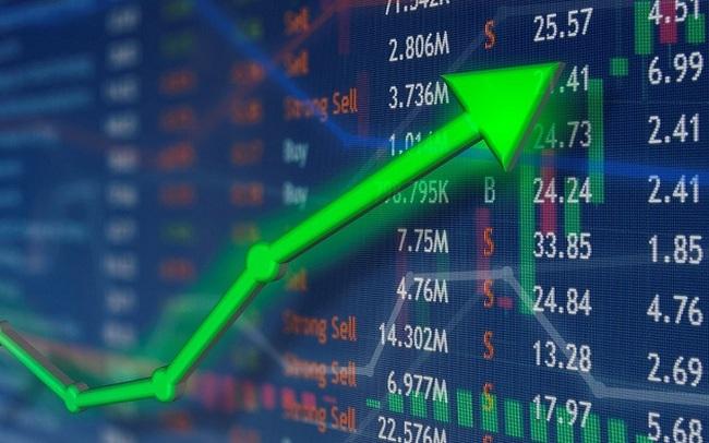 Cổ phiếu ngân hàng đồng loạt tăng giá, khối ngoại mạnh tay mua ròng hơn 11 triệu cp MBB