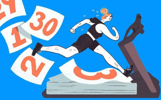 Quên việc đi bộ 10.000 bước mỗi ngày đi, nghiên cứu mới đã chỉ ra: Đây mới là con số giúp bạn sống thọ và khỏe mạnh, nhiều hơn cũng chẳng tác dụng gì